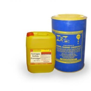 Corroision Inhibitor Multifunctional closed chilled systems 20 Ltr