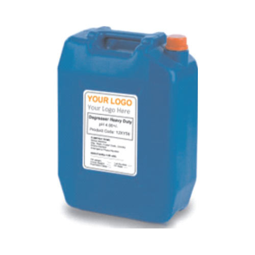 Corroision Inhibitor Multifunctional closed chilled systems 210 Ltr