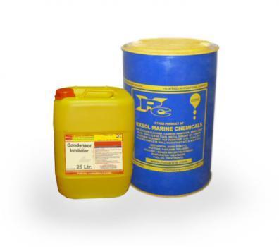 Corroision Inhibitor Multifunctional closed chilled systems 256 Kgs