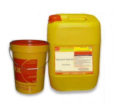 Corroision Inhibitor for Closed Chilled Systems Concentrate