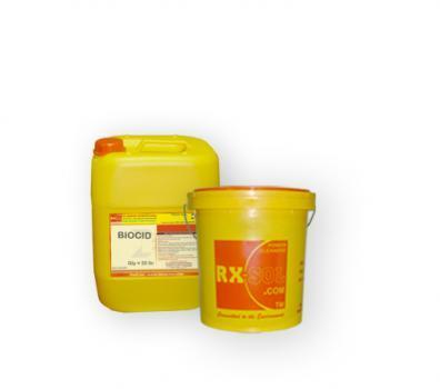 Corrosion Inhibitor for Diesel Cooling Water Treat