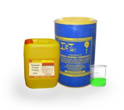 Poly aluminum Chloride 25 Kg. PWD